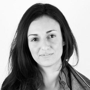 María Isabel Hidalgo