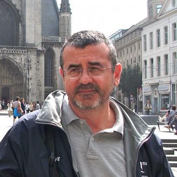 Antonio Cruces Rodríguez